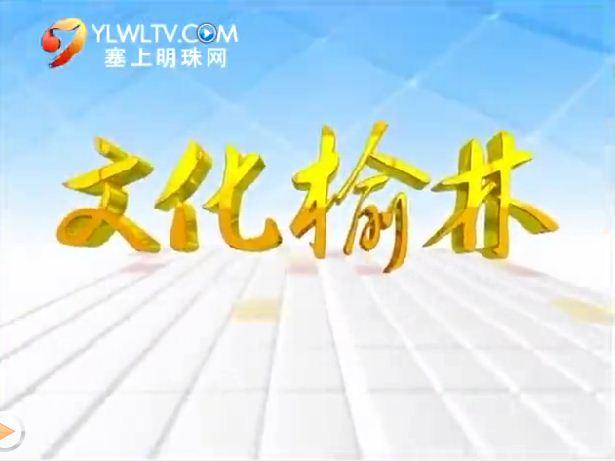 文化榆林 2016-01-23