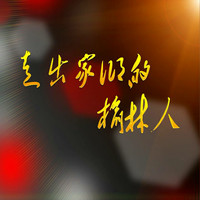 走出家乡的榆林人 2016-05-23